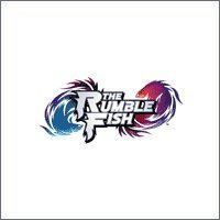 The Rumble Fish by Soundtrack