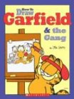 How to Draw Garfield & the Gang (3-gang-nickel)