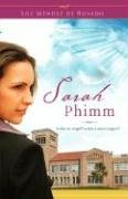 Sarah Phimm Cover Image
