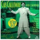 Cruisin With Cab by Cab Calloway