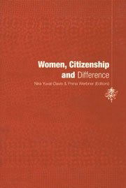 Women, Citizenship and Difference (2005-12-15)