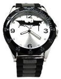Batman de la película El Caballero Oscuro: La leyenda renace reloj (bdk9005)