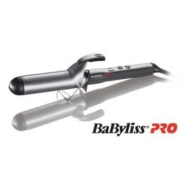bab2275tte plaitings - 21C5vFoOMNL - Babyliss Pro BAB2275TTE Plaitings computer Iron Titanium – Tourmaline 38mm