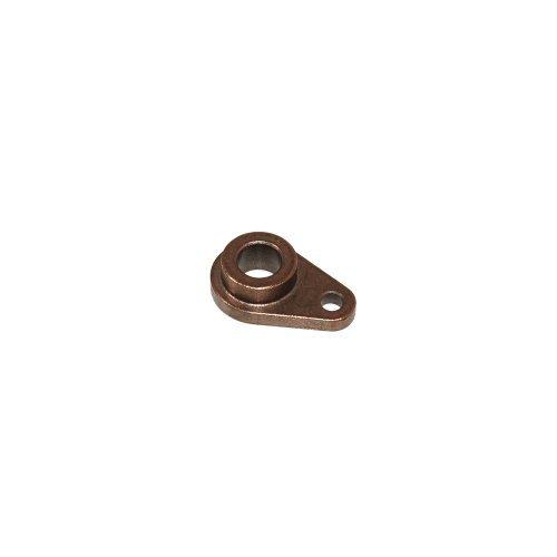 Genuine Indesit Wäschetrockner-Trommellager hinten, Tropfenform C00142628