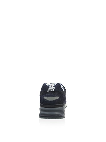 New Balance Damen Wl999wf Sneaker Dunkelblau