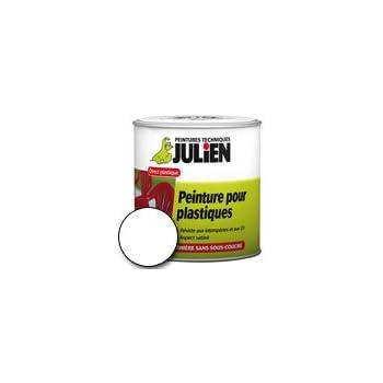 Julien - Plastipeint / Blanc satiné