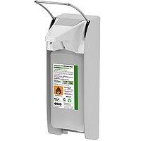 Preisvergleich Produktbild Lotionenspender-Set inkl. 500 ml Desinfektion