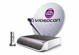 VIDEOCON D2H HD 1 M OFFER