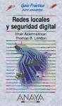 Redes locales y seguridad digital - guia practica para usuarios - (Guias Practicas) por Hrair Aldermeshian