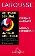 Dictionnaire général français-allemand