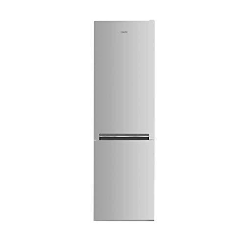 Hotpoint H8 A1E S Autonome 338L A+ Acier inoxydable réfrigérateur-congélateur - Réfrigérateurs-congélateurs (338 L, ST-T, 38 dB, 5 kg/24h, A+, Acier inoxydable)