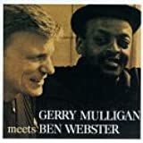 Gerry Mulligan Meets Ben Webster