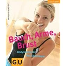 Bauch, Arme, Brust (GU Feel good!)
