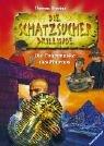 Die Schatzsucher Drillinge, Bd.7, Die Totenmaske des Pharaos