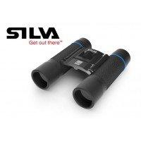 Silva Fernglas Binocular Pocket 10x25, Schwarz, One size, 30-0000881025 von Silva bei Outdoor Shop