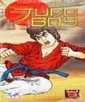 Judo Boy #03
