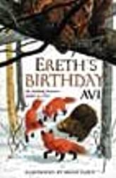 Ereth's Birthday (Tales from Dimwood Forest)