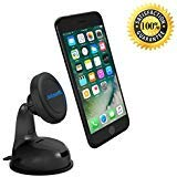 Best BELKIN Car Phone Mounts - Car Phone Holder - JEBSENS CM03 New Magnetic Review