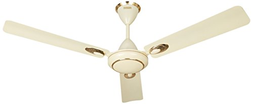 Inalsa Tanishq Ex 1200mm Ceiling Fan (Ivory)