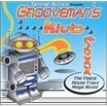 Grooveman's Klub Trax/George Acosta by Soul Citii, Mad Dog, Thomas, Soul Shakers, Velva Blu, Brown (1998-02-24)