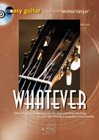 easy guitar, m. Audio-CDs, Whatever, m. Audio-CD