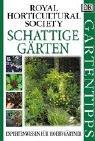 DK Gartentipps, Schattige Gärten