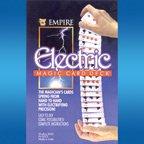 Electric Magic Card Deck - Die Karten rutschen von Hand zu Hand mit elektrisierender Genauigkeit! Einfache Handhabung!