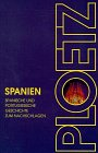 PLOETZ. Spanien PLOETZ. Die Geschichte Spaniens und Portugals zum Nachschlagen -