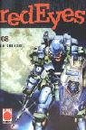 Planet Manga Next. Red Eyes 08
