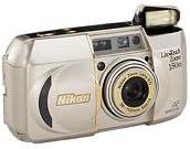 Nikon LITE Touch ZOOM 150 ED visor de cámara de 135 mm cámara