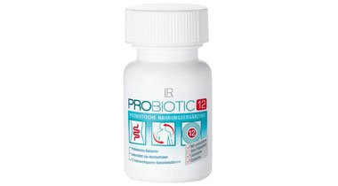 LR Probiotic12 , 30 Kapseln