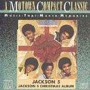 Songtexte von The Jackson 5 - Christmas Album