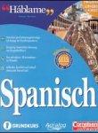 Hablame. Spanisch 1 Grundkurs. CD- ROM für Windows 95 -