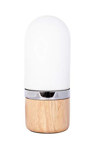 Tischleuchte Für 1 Leuchtmittel E27, max. 40 W (nicht im Lieferumfang enthalten)