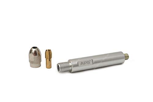 Verlängerung/Verlängerungsadapter passend für Rupes iBrid - APS Pro RV50 / RVA 50 (RVA50)
