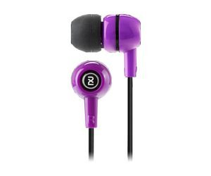 Skullcandy X2SPFZ-826 2XL In-Ear Headphone (Purple)  available at amazon for Rs.519