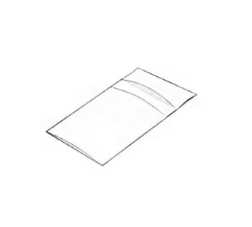 TENGGO Einweg-Beutel Vliesstoff Sleeping Pad Sheet Pillowcase Quilt Cover Travel Hotel-E