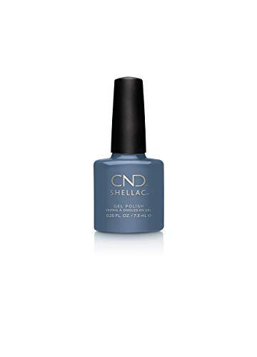 CND Shellac Denim Patch, 7.3 ml