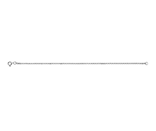 Current Medicine Group sbblaf18 - Collar de plata de ley Current Medicine Group