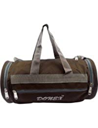 Donex 101B Small Travel Bag(Brown)