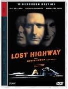 Universum Film GmbH Lost Highway
