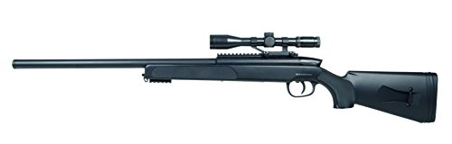 Softair Gewehr GSG SR-2 Sniper, Kal. 6mm, Federdruck-System <0,5 Joule, 204890
