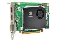 Hewlett Packard nVIDIA Quadro FX580 Grafikkarte (PCI-e, 512MB GDDR3 Speicher, 1 GPU) Full Retail (Grafikkarte Hp Nvidia)