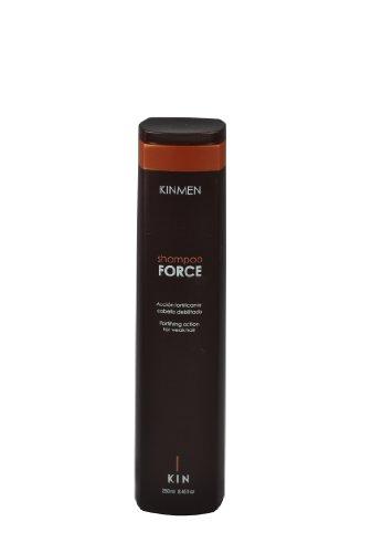 Kin Kinmen azione fortificante per Debole capelli Shampoo - 250ml