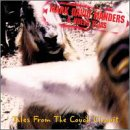Songtexte von Mark David Manders & Nuevo Tejas - Tales From the Couch Circuit