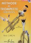 Partition : Méthode de Trompette pour Débutants - Partition + CD