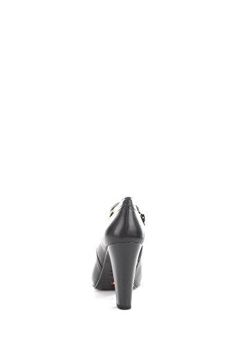 Nero Giardini A616302DE Stiefeletten Frau Black