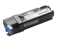 Preisvergleich Produktbild Dell 593-10258 1320c Tonerkartusche schwarz kleine Kapazität 2.000 Seiten 1er-Pack
