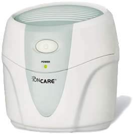 Generador de Ozono Nevera Vida 10