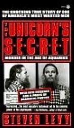 The Unicorn's Secret (Onyx) by Steven Levy (1990-01-02)